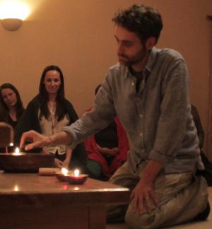 mitra ceremony2012